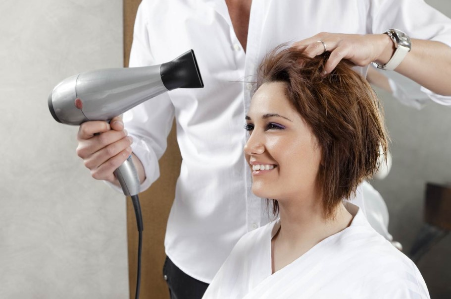 Right Salon Services